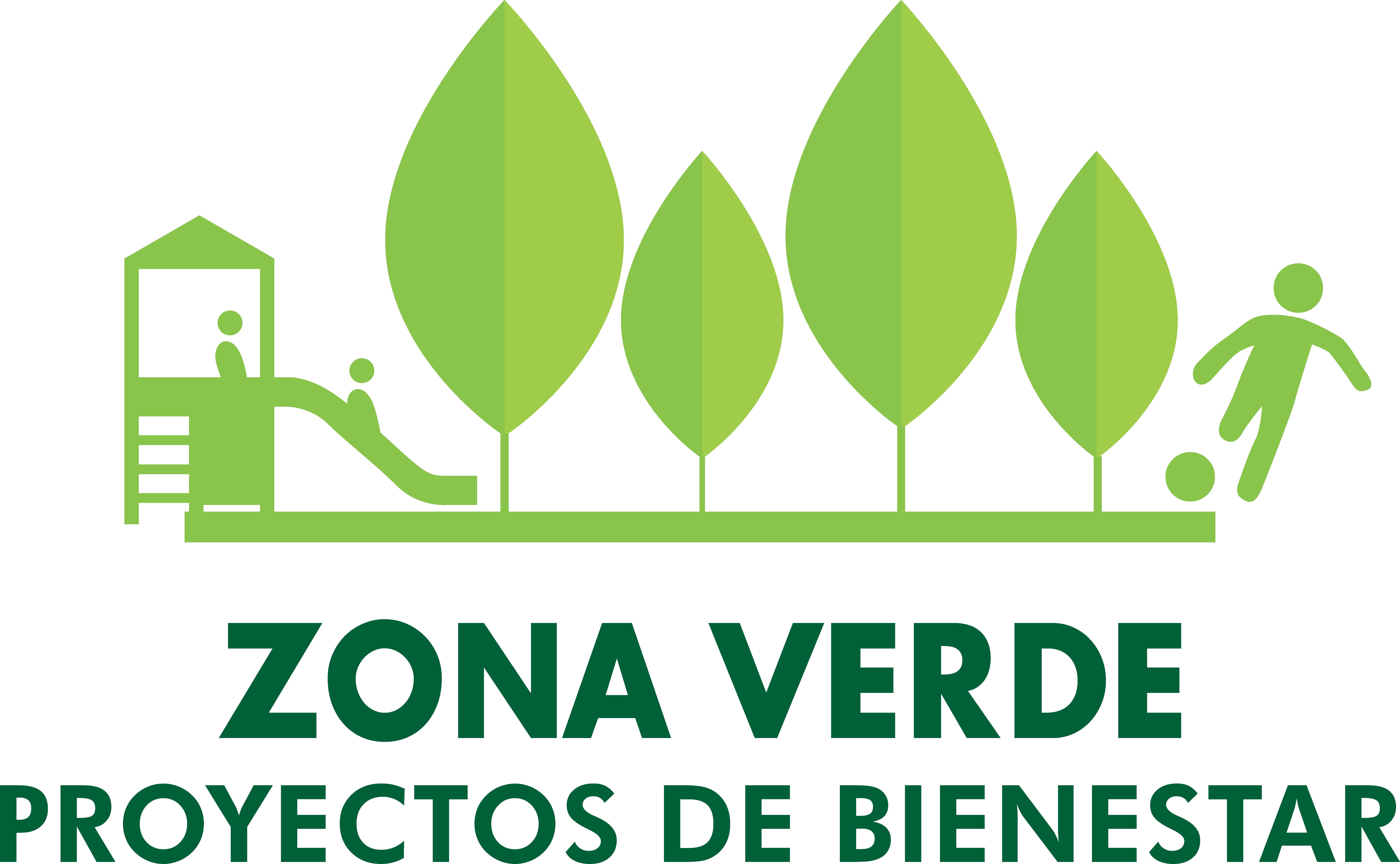 Parques Biosaludables Barranquilla – Parques Infantiles