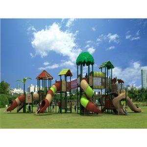 Playground Barranquilla